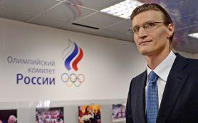 Президент РФБ Андрей Кириленко избран в центральное бюро FIBA