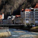 Правительство разрешило курорту «Роза Хутор» арендовать новые земельные участки
