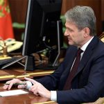 Ткачев пообещал накормить мир российской органикой