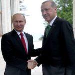 Турция сняла ограничения на поставки зерна из РФ