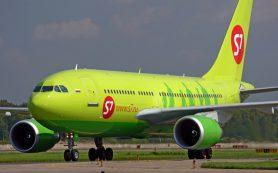 «Сибирь» будет летать из Москвы в Липецк