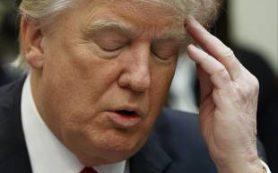 Белый дом объяснил, почему Трамп оттолкнул премьера Черногории