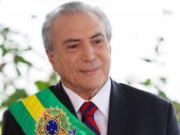 Полиция допросит президента Бразилии