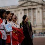 Британия может потерять туристов