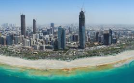 Число россиян в Абу-Даби выросло на 70%