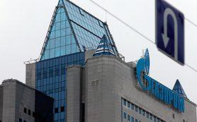 «Газпром» начал переговоры с банками для финансирования «Турецкого потока»