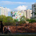 В Москве построят более 4,5 миллиона «квадратов» жилья до 2020 года