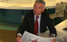 Как Приднестровье выживает в условиях экономической блокады
