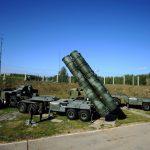 Россия не будет локализовывать производство С-400 в Турции