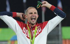Россиянин Лесун завоевал золото ЧЕ по современному пятиборью в Минске