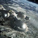 """Ученые создают саморазмножающийся """"космический"""" 3D-принтер"""