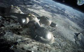 Ученые создают саморазмножающийся «космический» 3D-принтер