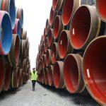 Эксперт об отказе ФРГ от связанных с Nord Stream проектов: это неактуально