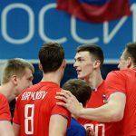"""Российские волейболисты поборются за медали Мировой лиги в """"Финале шести"""""""