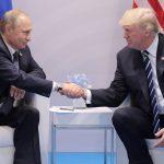 Дональд Трамп: Настало время конструктивного сотрудничества с Россией