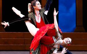 Мариинский театр начинает гастрольный сезон с Лондона