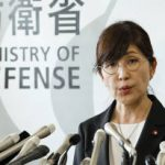 Министр обороны Японии ушла в отставку из-за скандалов