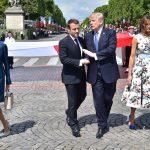 Глава Франции претендует на роль нового лидера ЕС