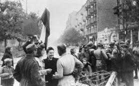 Рассекречены документы об освобождении Польши