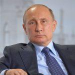 """Путин прибыл на саммит """"двадцатки"""" в Гамбург"""