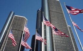 Американские компании массово выступили против антироссийских санкций