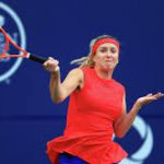 Мугуруса и Свитолина сыграют в четвертьфинале теннисного турнира в Торонто