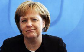 The Times: Сразу две немецкие партии отчитали Меркель за Россию