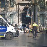 Ростуризм: Россиянка пострадала в результате теракта в Барселоне