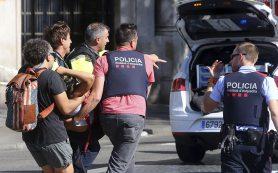 Полиция Каталонии объявила о ликвидации террориста