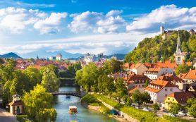Туризм Словении рапортует о рекорде