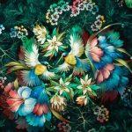 """Выставка """"Цветы и птицы"""" стартует в Дарвиновском музее"""