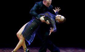 Финал чемпионата мира по танго пройдет 22 и 23 августа в Буэнос-Айресе