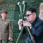 """Китай предложил США и КНДР вырваться из """"порочного круга"""""""