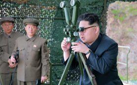 Китай предложил США и КНДР вырваться из «порочного круга»