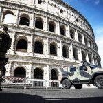 В Италии усилена охрана памятников