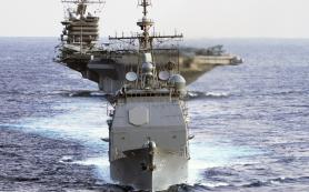 В Пентагоне озвучили сценарий авиаударов по КНДР