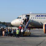 Суд признал банкротом авиакомпанию «Донавиа»