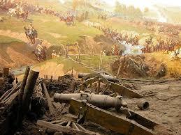 Музей-панораму «Бородинская битва» в Москве закроют на полгода