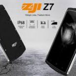 ZOJI Z8 — он как Дарт Вейдер, только смартфон