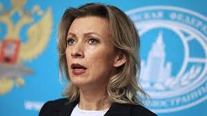 Захарова: Оправданий захвату дипсобственности РФ в США быть не может