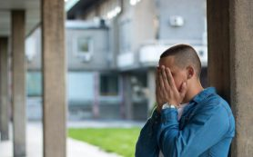 Нарушения в работе иммунной системы могут вызвать депрессию