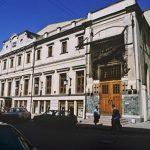 В Узбекистане впервые за 30 лет пройдут гастроли МХТ имени Чехова