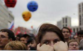 Названы главные причины неудовлетворенности россиян этим летом