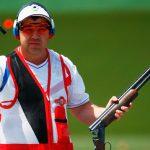Алексей Алипов: я обещаю, что выиграю золото чемпионата мира по стендовой стрельбе