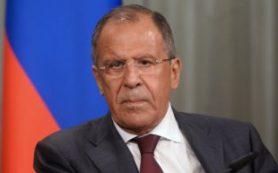 Лавров рассказал о цели создания зон деэскалации в Сирии