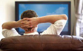 Сидячий образ жизни чреват развитием инвалидности в пожилом возрасте