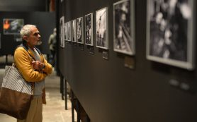 Награды нашли своих героев: названы победители фотоконкурса имени Андрея Стенина