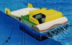 В УрФУ разработали мобильную электростанцию для Арктики