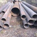 Ассортимент качественных труб от компании «Металл Регион»