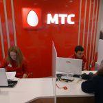 МТС оштрафовали за спам